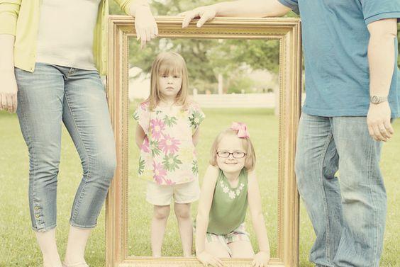 large gold wood frame daily rental — lindO Designs PROPS