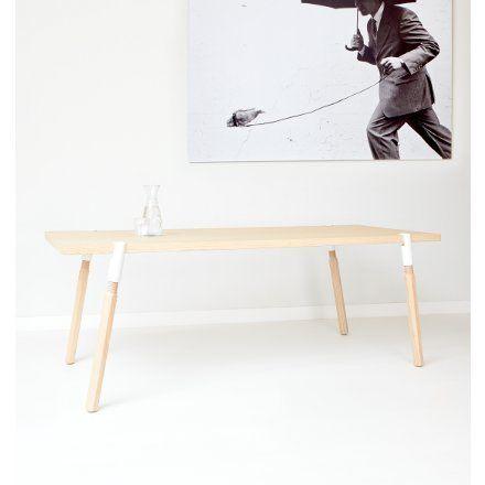 Clamp a leg Tischbeine - Esstische - Online kaufen im Proformshop.com