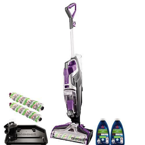 bissell crosswave 2306a pet pro all in