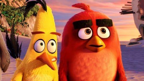 Angry Birds La Película Ver Peliculas Gratis Angry Birds Ver Peliculas Online