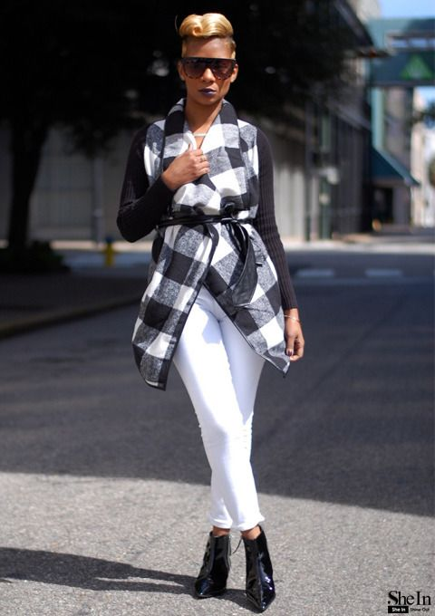 Youngatstyle - Style Gallery & Lookbook of SheIn us