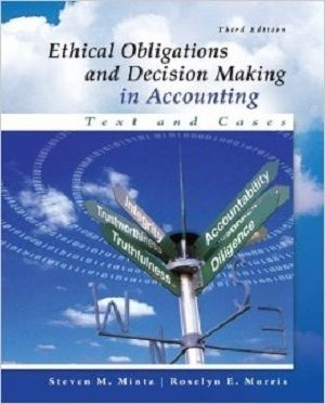 accounting and decision making techniques Accounting for managers: interpreting accounting information for decision-making paul m collier aston business school, aston university.