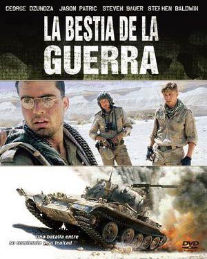 La bestia de la guerra [Vídeo]. - Barcelona : Columbia tristar home entertainment, 2002