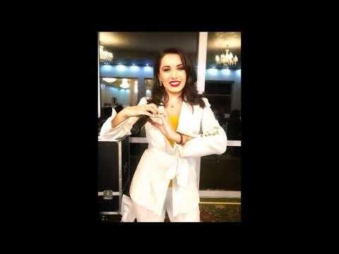 Diana Carlig Cu Un Strop De Dragoste Live 2019 Youtube