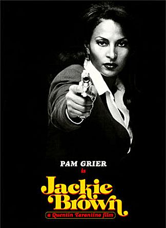 Jackie Brown is #1