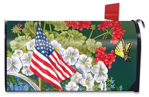 Decorative Garden Flags Yard Flags Mailbox Covers And Seasonal Decorations From Discount Decorative Flags Mailbox Covers Magnetic Mailbox Covers Flag Decor