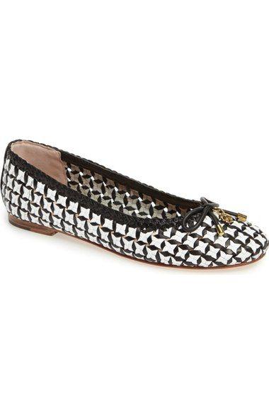 Beautiful Flat Shoes