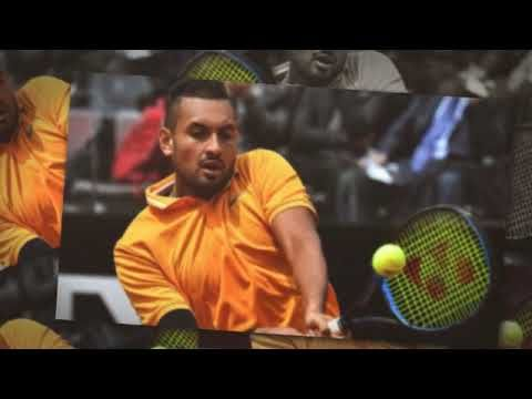 Nick Kyrgios Vs Casper Ruud Tennis Game Info Extended Highlights 15 Game Info Tennis Games Sports Channel