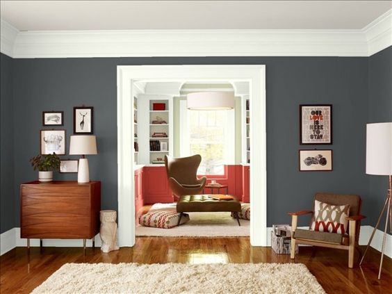 Benjamin Moore Personal Color Viewer Notre Dame Csp 570