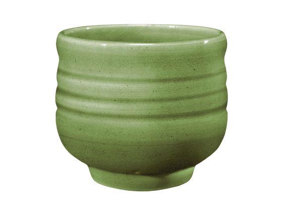AMACO Potter's Choice commercial glaze. PC-40 True Celadon.