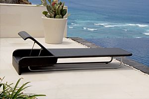 Outdoor Patio Lounger $1444 Cusion $295
