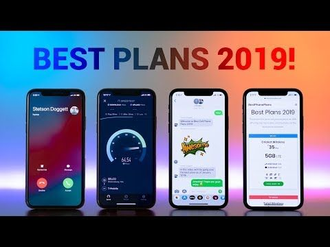 See The Best Affordable Cell Phone Plans On The Verizon At T Sprint And T Mobile Networks Cell Phone Plans Phone Plans Affordable Cell Phone Plans