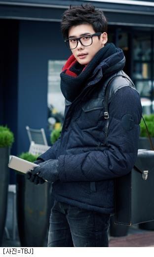 李鍾碩 (Lee Jong Suk)