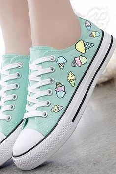 Adorable Cute Shoes