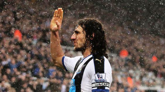 Newcastle United's Fabricio Coloccini Says Goodbye in Heartfelt Letter to the Fans