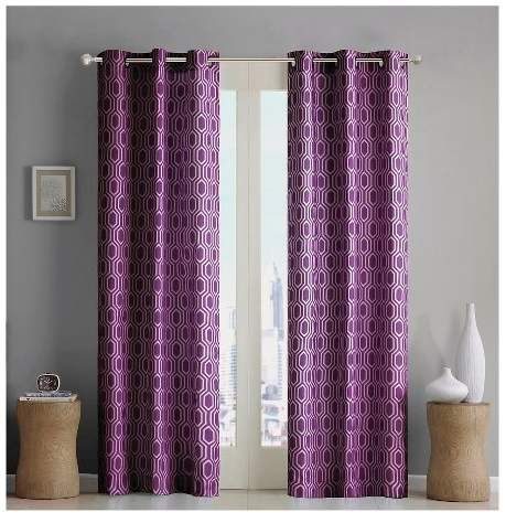 Pin On Purple Appeal Home Decor