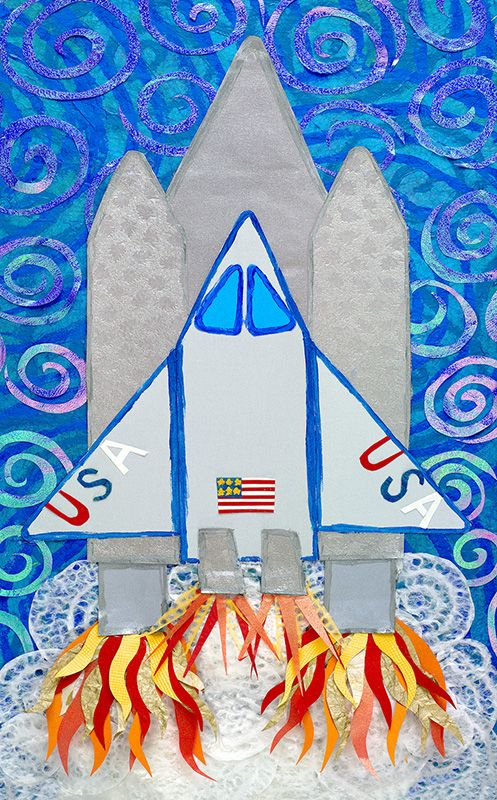 Pinterest the world s catalog of ideas for Space shuttle quilt