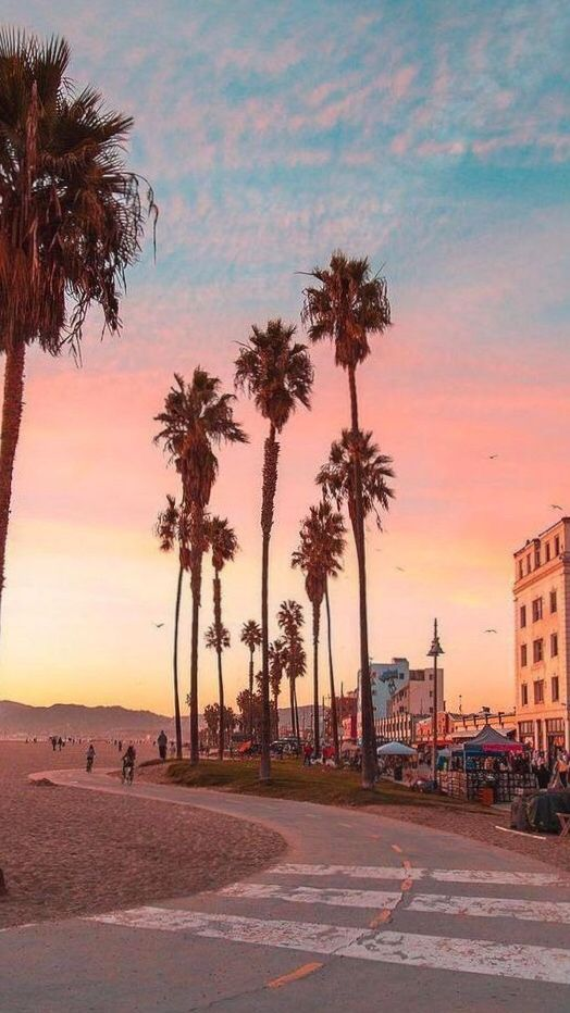 Los Angeles Wallpaper Los Angeles Wallpaper Travel Usa California Travel Beautiful los angeles sunset wallpaper