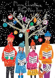 louise cunningham's blog: John Lewis Christmas Range: