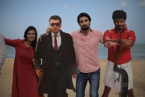 Mei Movie Stills  – Aishwarya Rajesh, Nicky Sundaram