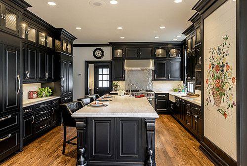 Beautiful Kitchen Design From Klm Kitchens Baths Floors See More Kitchen Design Idea Kitchen Remodeling Services Kitchen Remodel Design Kitchen Designs Photos