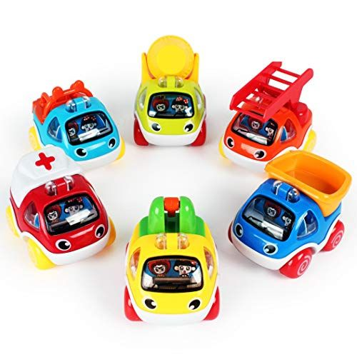 Vtech Pull And Sing Puppy Lukat Pull Back Cars Toys For 1 2 3 Year Old Baby Mini Cars Toys Pull Back Vehicles For T Toy Car 3 Years Old Baby Toddler Boy Toys