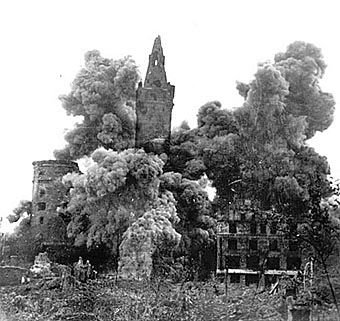 Königsberg <b>Castle</b> - Kaliningrad - Wikimapia