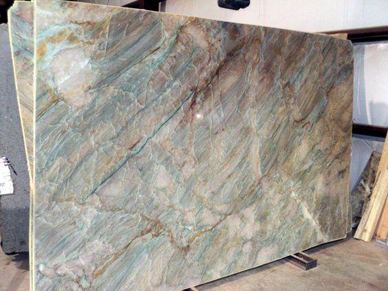 Alexandria Quartzite Slab 24659