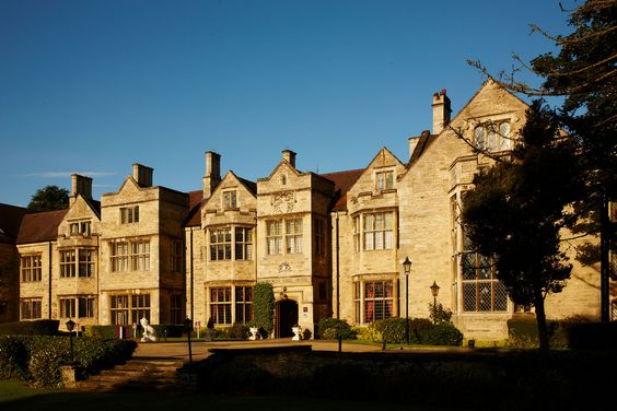 The Redworth Hall Hotel in Redworth, Darlington - The Hotel Collection