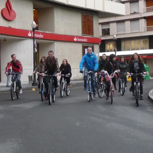 Normas de Participación en las salidas de 30 Días en Bici - 30 Días en Bici Gijón