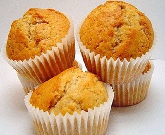 Cupcakes básicos