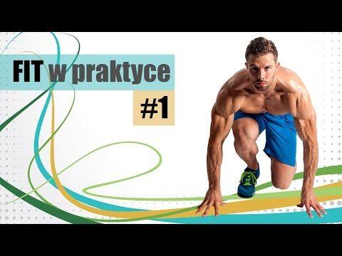 FIT w praktyce - Trening interwałowy z obciążeniem #1 [ Jacek Bilczyński ] - YouTube