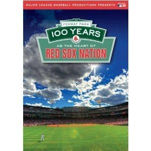 "Win 1 of 5 copies of ""Fenway Park: 100 Years As the Heart of Red Sox Nation"" 