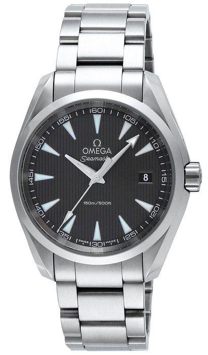 [オメガ]OMEGA 腕時計 シーマスターアクアテラ グレー文字盤 150M防水 231.10.39.60.06.001 メンズ 【並行輸入品】