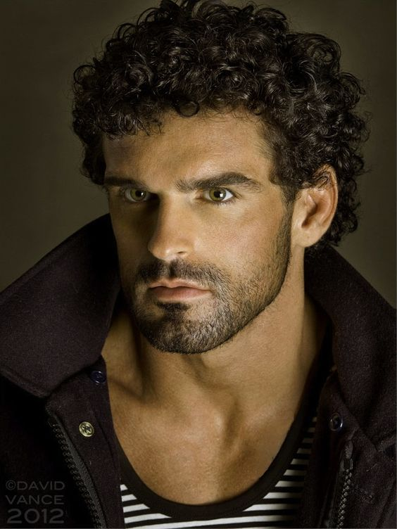 Chris Bailey Iii Model