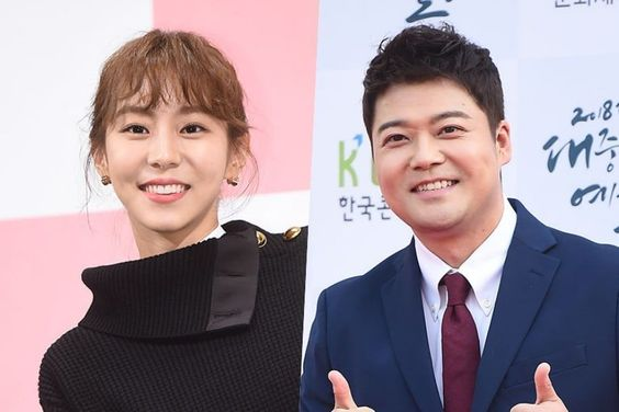 Uee And Jun Hyun Moo To Host 2018 KBS Drama Awards