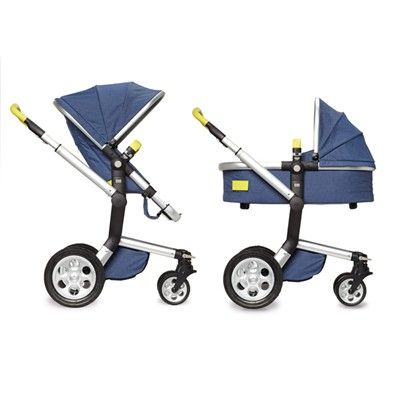 Joolz Day Tailor Jeans Stroller - now available online and ...
