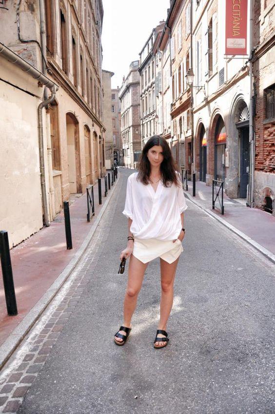THE PINK CITY | TLS│ Birkenstock http://www.monbottier.fr ...