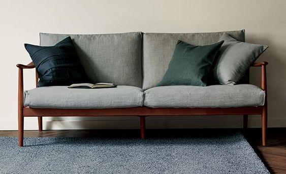 ACTUS(アクタス)のおすすめソファ10選!機能性に優れたデザイナーズ家具