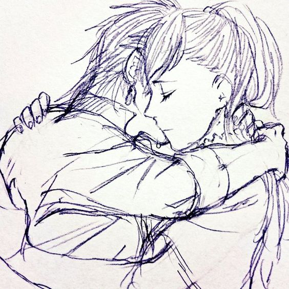 Hermes and Irina, so close together, Arslan Senki fanart