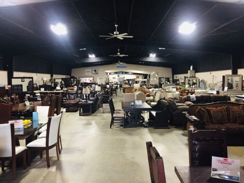 Home Goods Store In Tyler Texas
