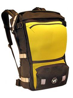 The Velo Transit Edge 30 Waterproof Messenger Pack