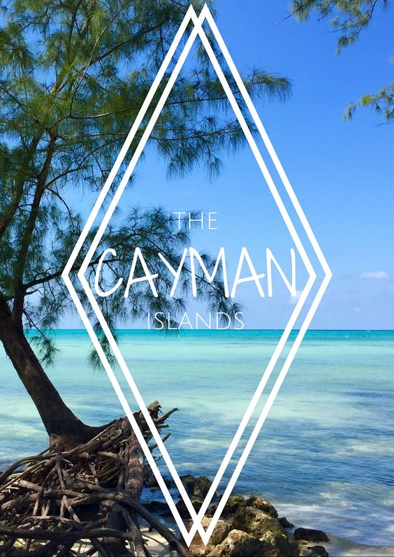 10 Reasons to Visit Paradise, aka The Cayman Islands