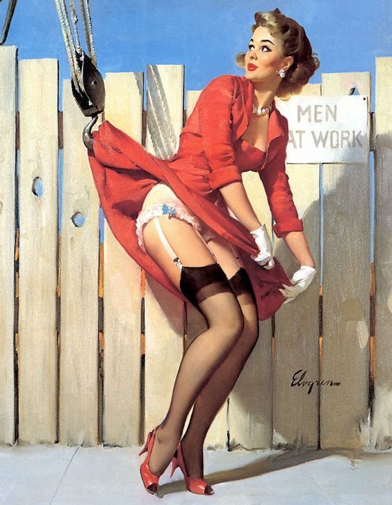 20-pin-up-painting-by-gil-elvgren