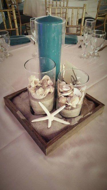 Cute Starfish Decoration For Beach Wedding Theme Ideas With
