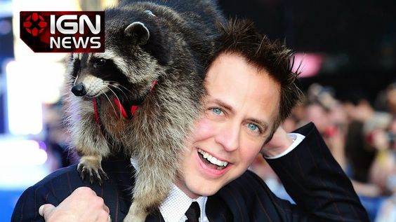 James Gunn: No Marvel Studios at SDCC This Year - IGN News