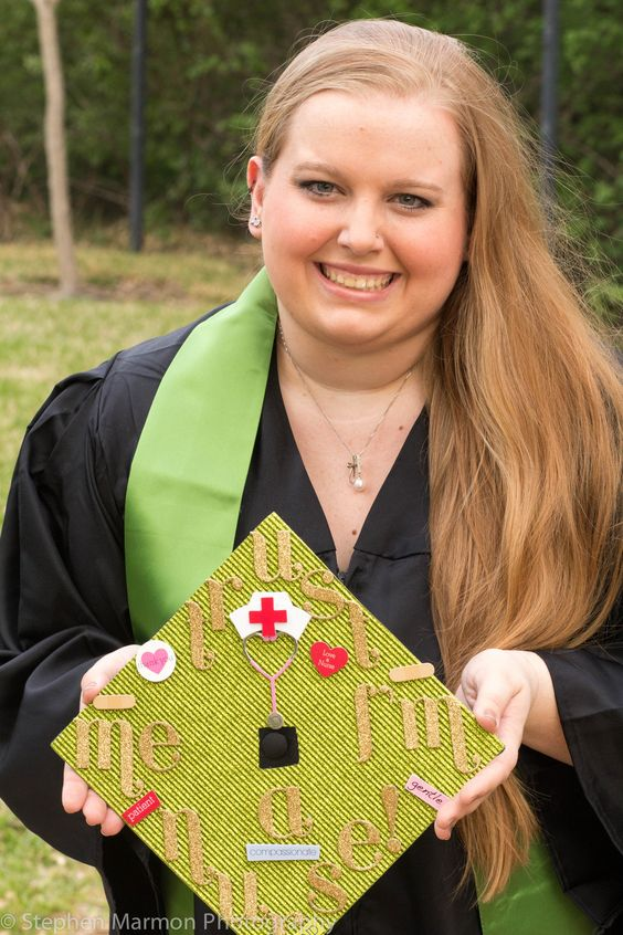 I love how my cap turned out! Sic 'Em Baylor class of 2014. Can't wait for graduation. #Baylor Proud #RN Graduation cap