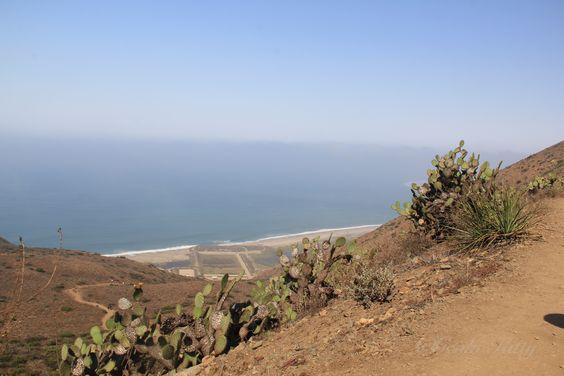 Pt. Mugu Mountain Hike