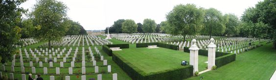 d-day cemetery normandy