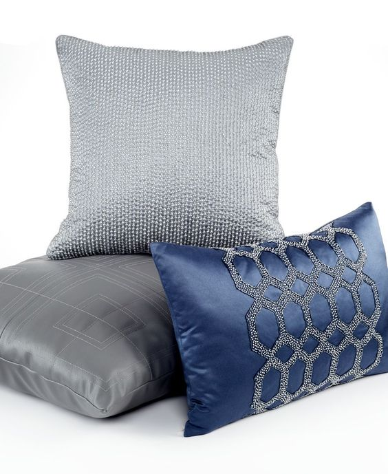 Hotel Collection Quadre Blue 20